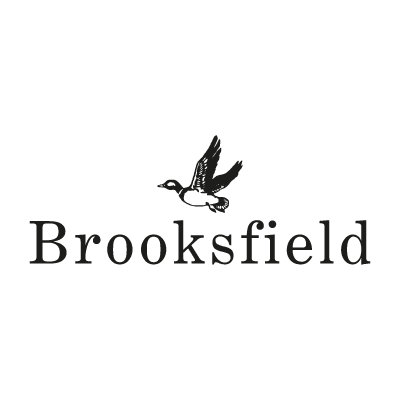 Brooksfield logo vector