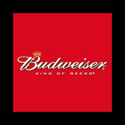 Budweiser King of Beers logo vector