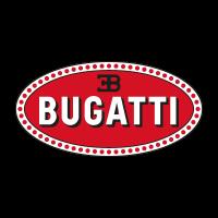 Bugatti vector logo
