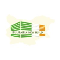 Bulgaria New Build vector logo