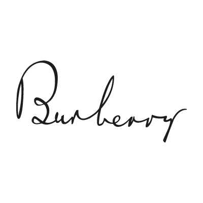 Burberry Clothing logo vector