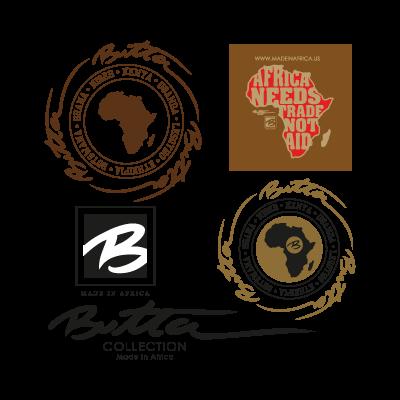 Butta logo vector