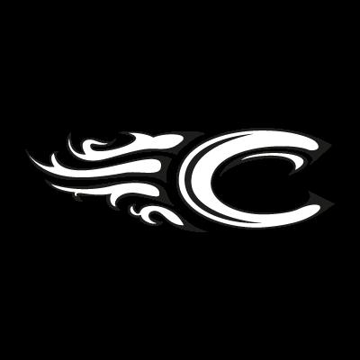 Cabrinha logo vector