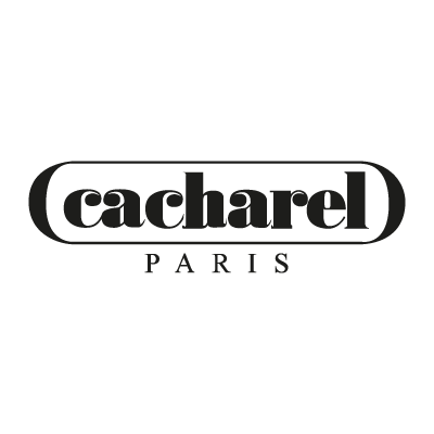 Cacharel Paris logo vector