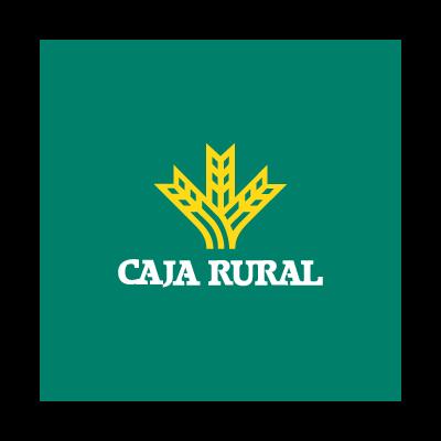 Caja Rural vector logo