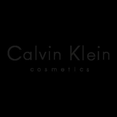Calvin Klein Cosmetics logo vector