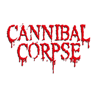 Cannibal Corpse vector logo