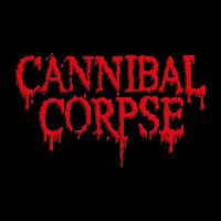 Cannibal Corpse vector logo