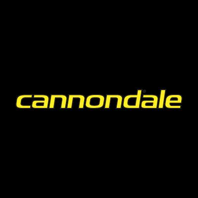 Cannondale (.EPS) logo vector