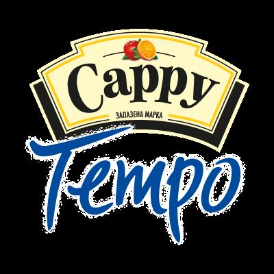 Cappy Tempo logo vector