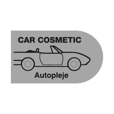 Car Cosmetic (.EPS) logo vector