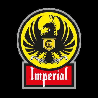 Cerveza imperial (.EPS) logo vector