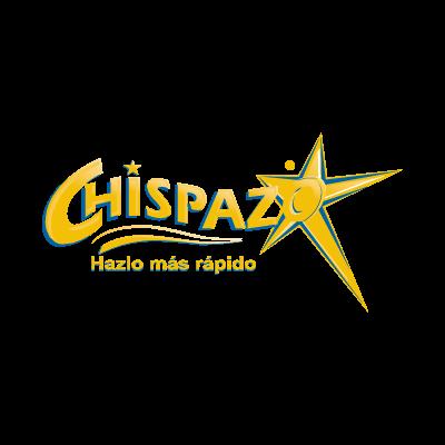 Chispazo logo vector