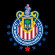 Chivas Guadalajara logo vector