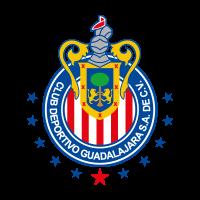 Chivas Guadalajara vector logo