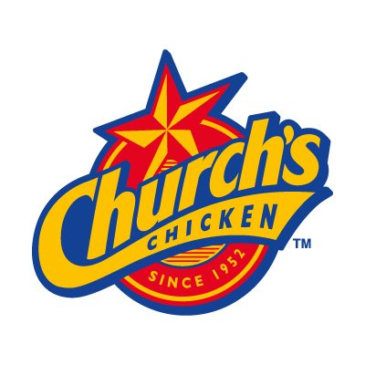 Church's Chicken logo vector