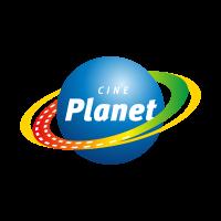 CinePlanet vector logo