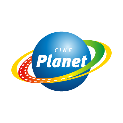 CinePlanet logo vector
