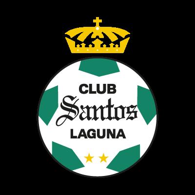 Club Santos Laguna logo vector