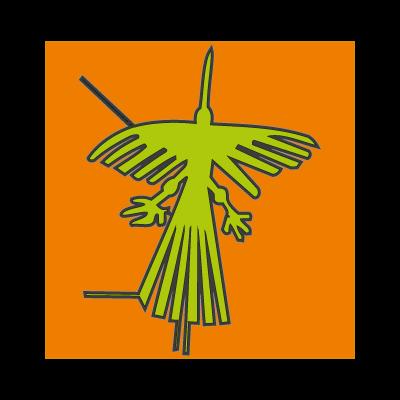 Colibri-Nazca logo vector