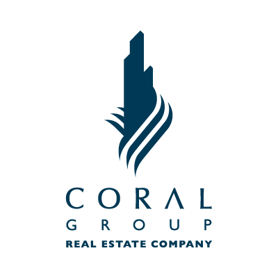 Coral Group vector logo