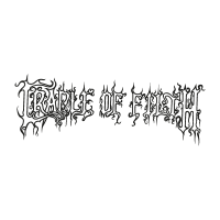 Cradle Of Filth vector logo