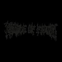 Cradle Of Filth vector logo