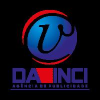 Da Vinci Publicidade vector logo