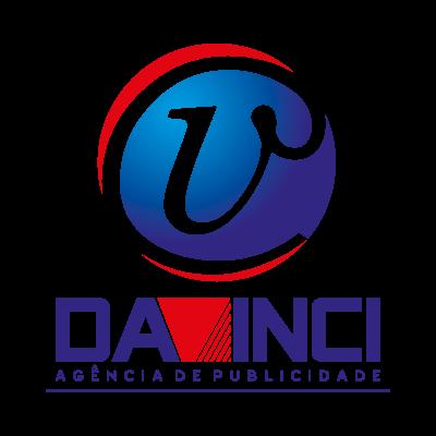 Da Vinci Publicidade logo vector