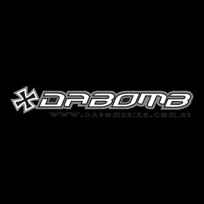 DaBomb (.EPS) logo vector