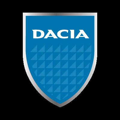 Dacia Auto logo vector