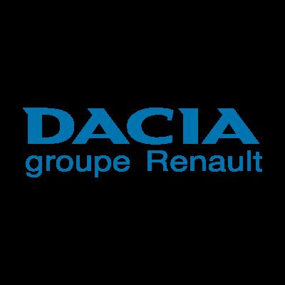Dacia (.EPS) logo vector