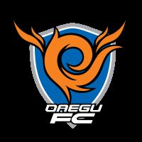 Daegu FC vector logo