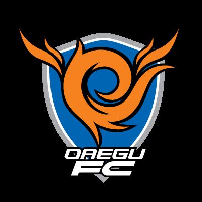 Daegu FC logo vector