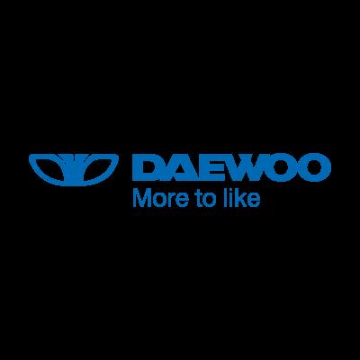Daewoo (.EPS) logo vector