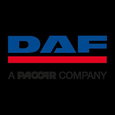 DAF Company logo vector