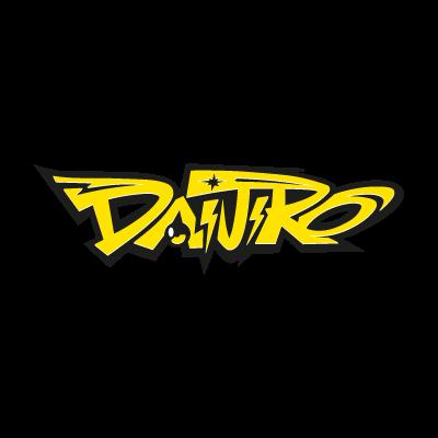 Daijiro Kato logo vector
