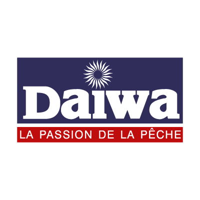 Daiwa logo vector