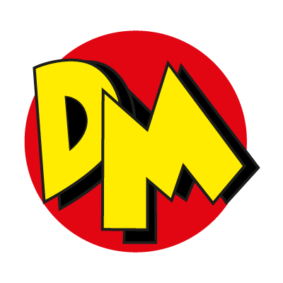 Danger Mouse (.EPS) logo vector