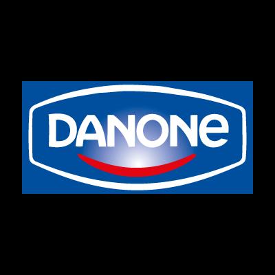 Danone (.EPS) logo vector