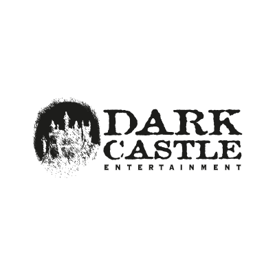 Dark Castle logo vector
