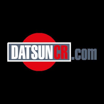 DatsunCR logo vector