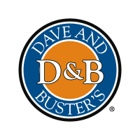 Dave And Buster's vector logo
