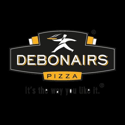 Debonairs Pizza logo vector