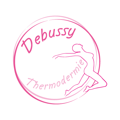 Debussy Thermodermie logo vector