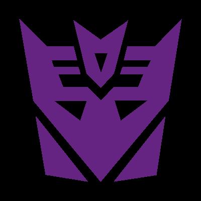 Decepticos logo vector