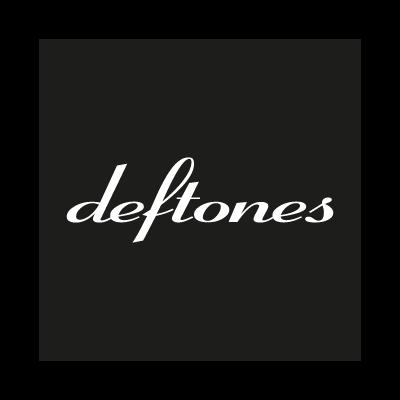 Deftones (.EPS) logo vector