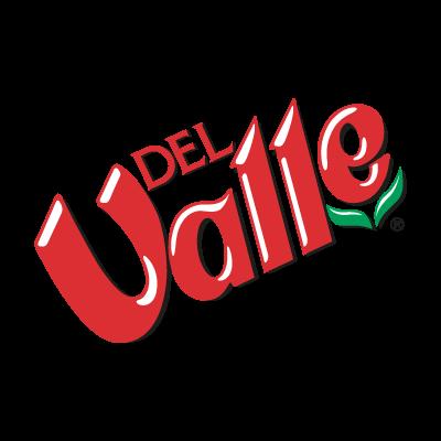Del Valle logo vector