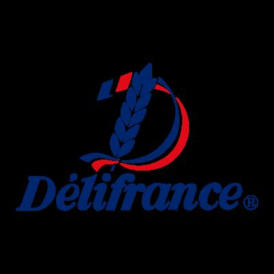 Delifrance logo vector