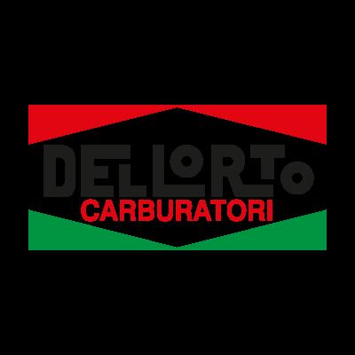 Dellorto Carburatori logo vector